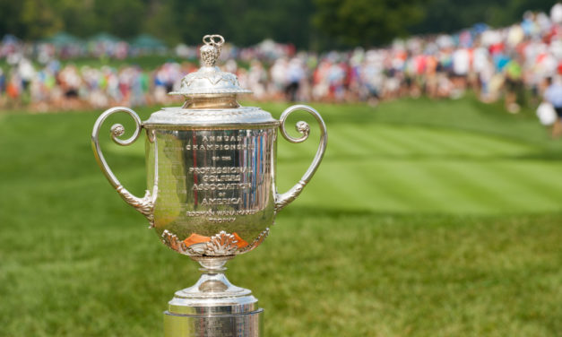 101st PGA Championship preview/picks