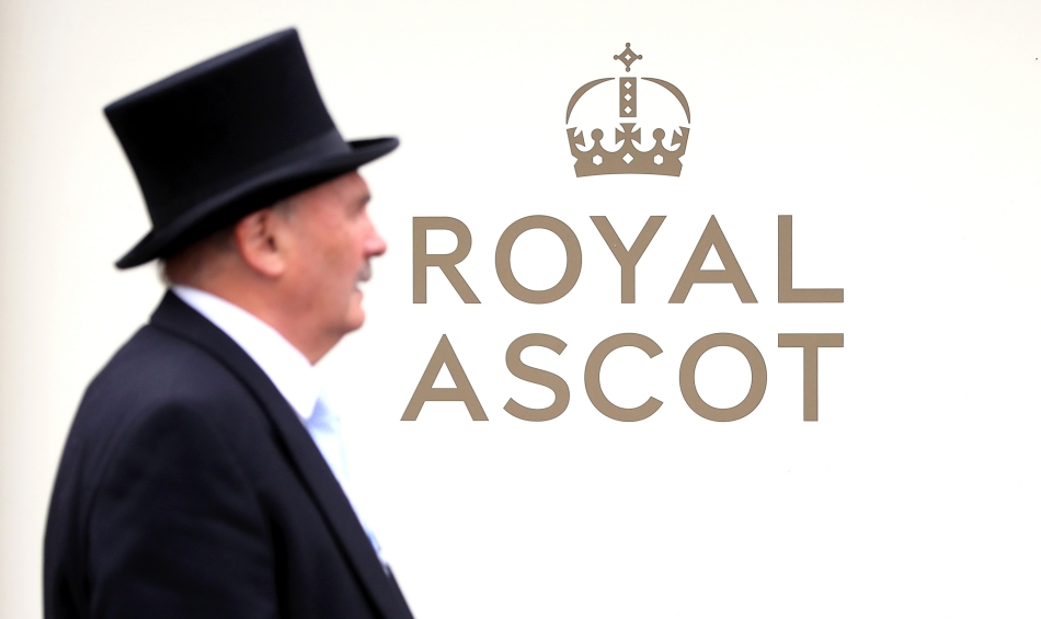 DAQMAN Weds: ROYAL ASCOT DAY 2