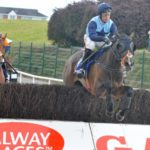 SHAMROCK Weds: Galway Plate Day