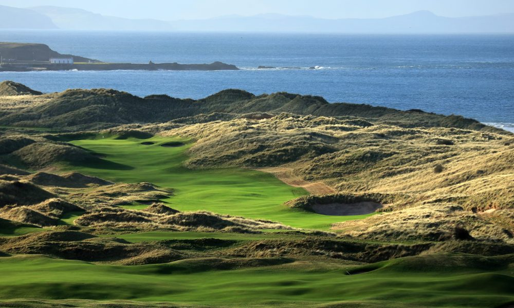 148th Open Championship preview/picks