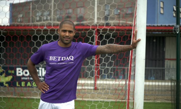 GLEN JOHNSON: Lampard on the right track