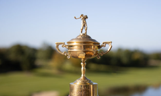 BETDAQ celebrates another IIJF Rider Cup Golf Day success