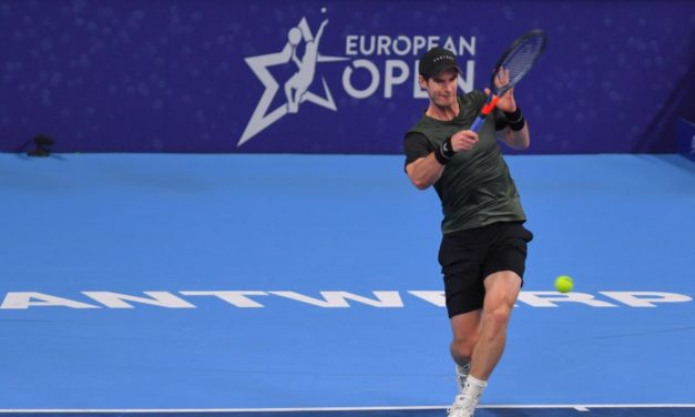 MATCH POINT: European Open