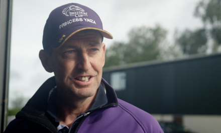 BETDAQ extends partnership with Gavin Cromwell
