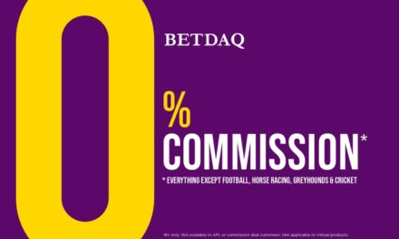 BETDAQ roll out 0% Commission on majority of sports