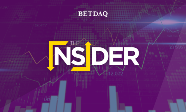 BETDAQ INSIDER: ATP and WTA upsets surprise punters