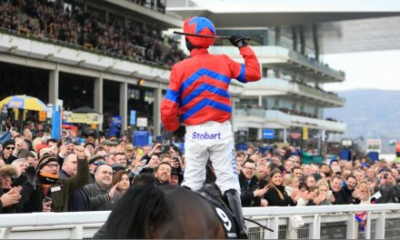 Three Most Memorable Cheltenham Champion Chases In The Last 10 Years