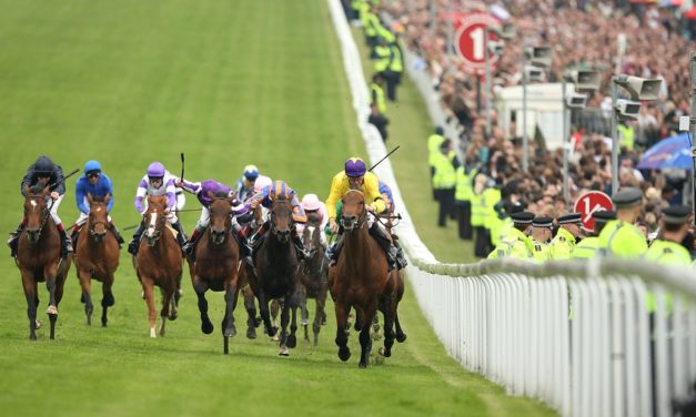 Three Most Memorable Derby Moments In Recent Years