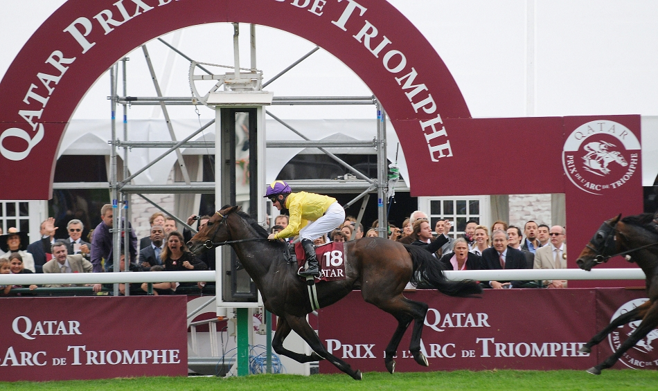 Three Most Memorable Arc De Triomphe Moments In Recent Years