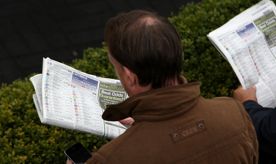 Six Tips For Trading Horse Racing In-Running