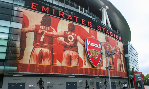 WEEK AHEAD: North London Derby rounds off a thrilling week of sport