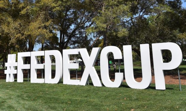 FedEx Cup Playoffs: The Northern Trust preview/picks
