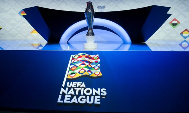 THE ULTRA Weds: Nations League Preview