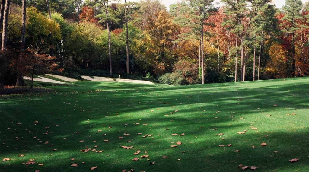 The Masters preview/picks