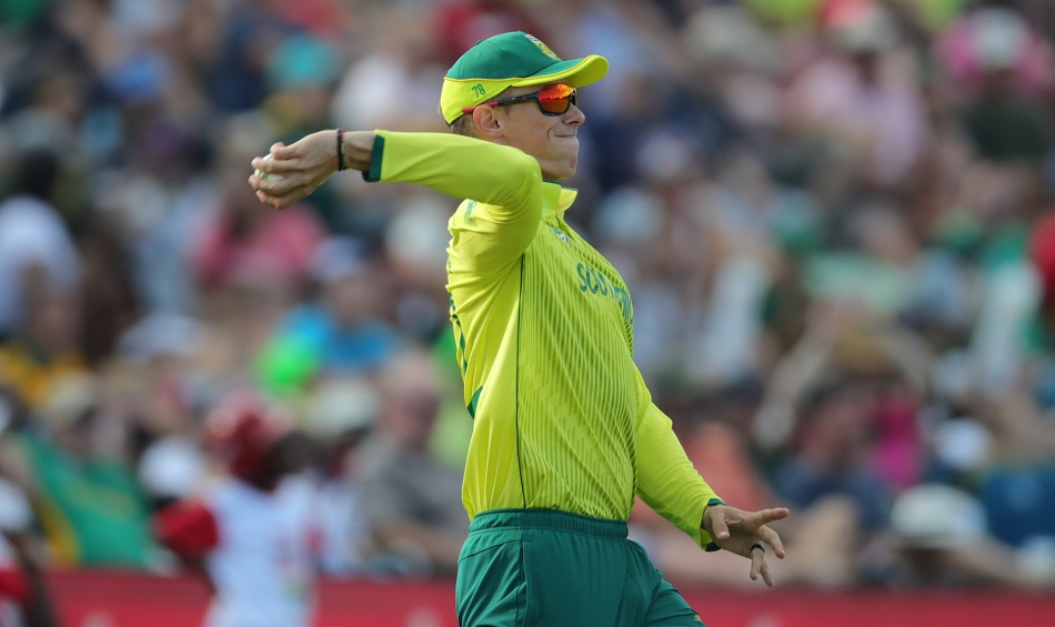 THE EDGE Sun: South Africa v England 2nd T20