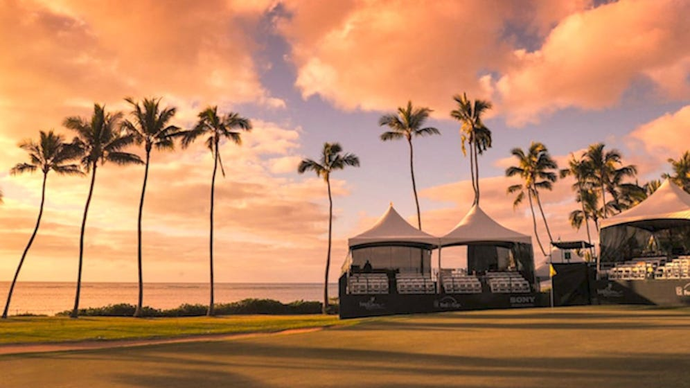 PGA Tour: Sony Open preview/picks