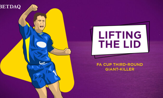 LIFTING THE LID: FA Cup Third Round Giant-Killer