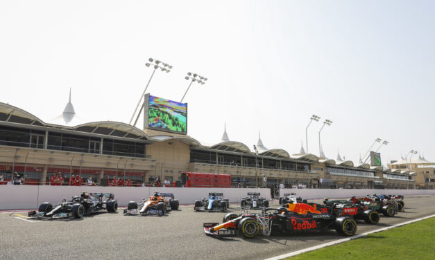 WEEK AHEAD: Boxing, Cricket And The Return Of F1 Fill Premier League Void
