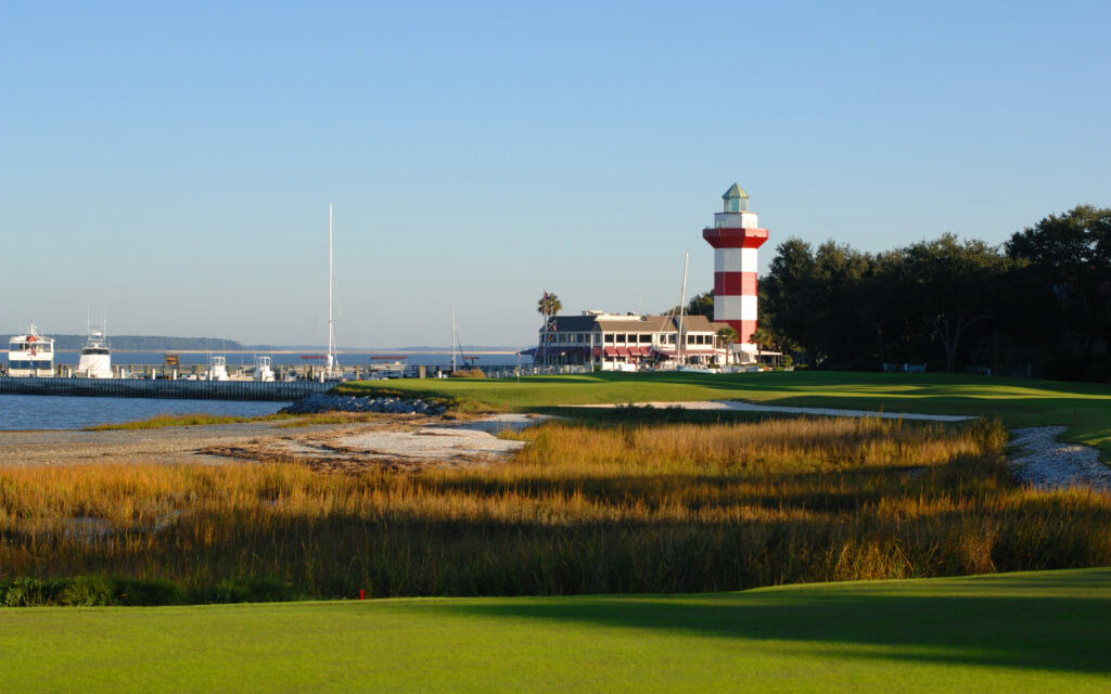PGA Tour: RBC Heritage preview/picks