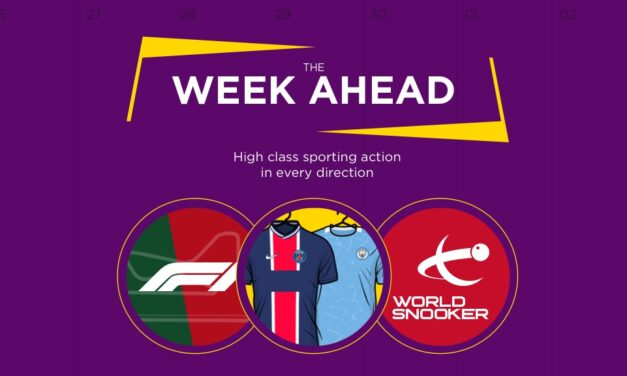 WEEK AHEAD: High Class Sporting Action In Every Direction