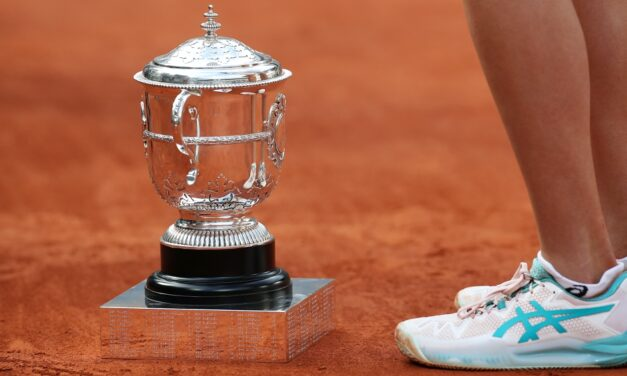 MATCH POINT: French Open Women's Preview