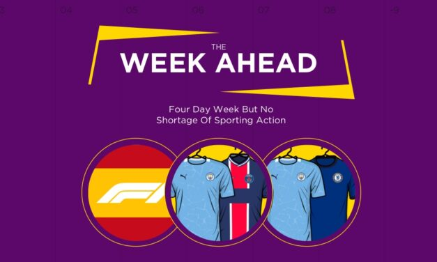 WEEK AHEAD: Four Day Week But No Shortage Of Sporting Action