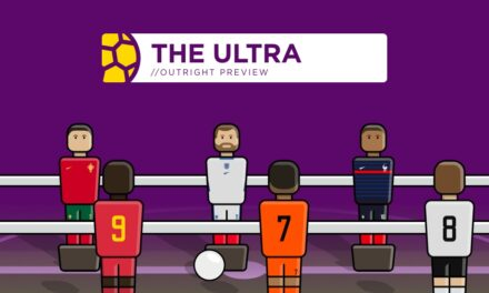 THE ULTRA: Euro 2020 Outright Preview