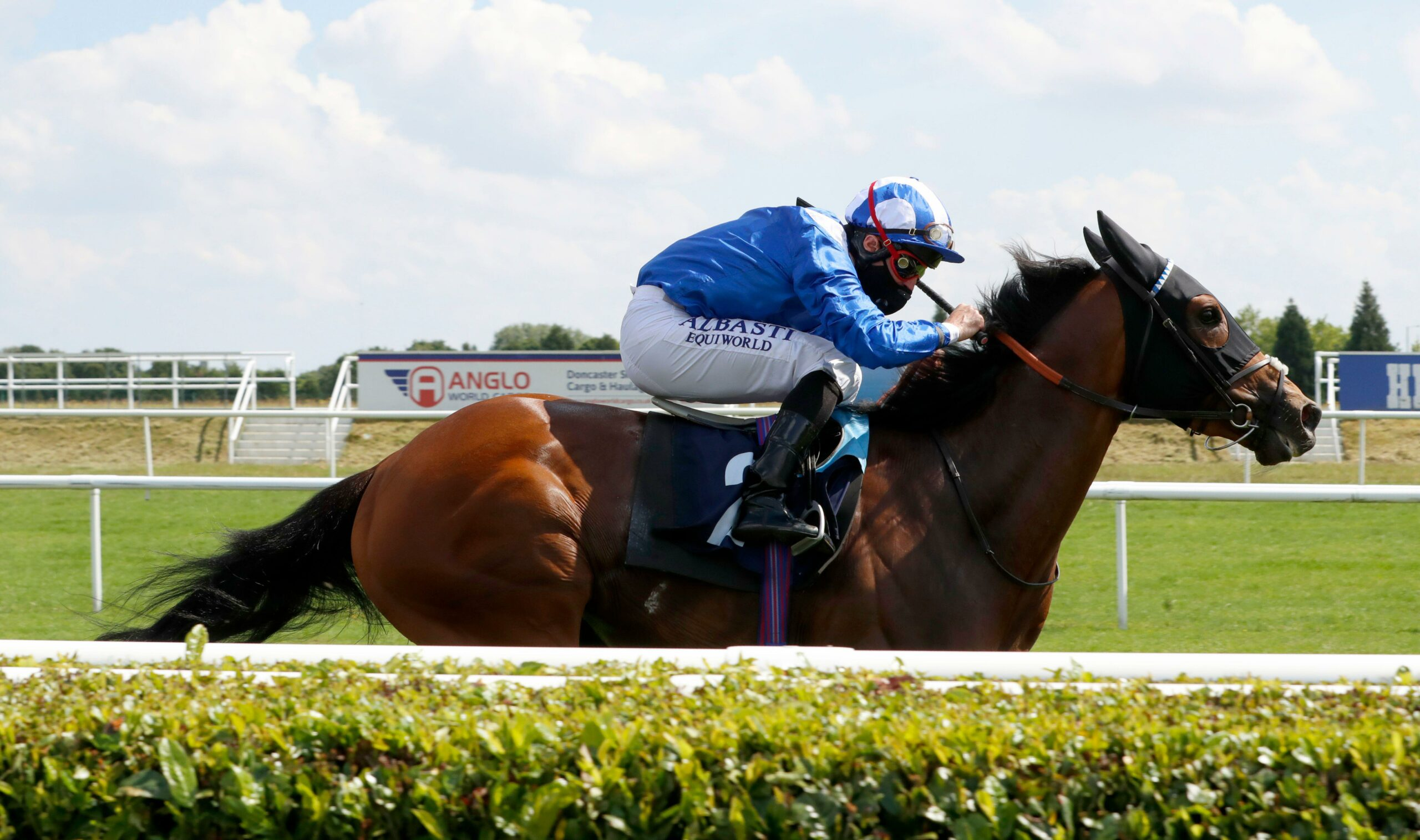 BIG RACE PREVIEW: Hungerford Stakes