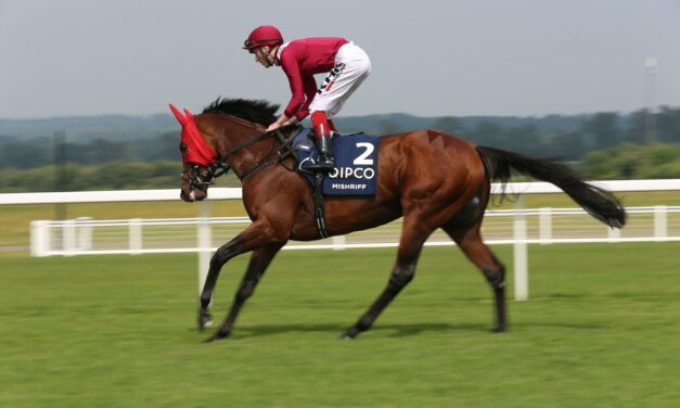 BIG RACE PREVIEW: Juddmonte International Stakes