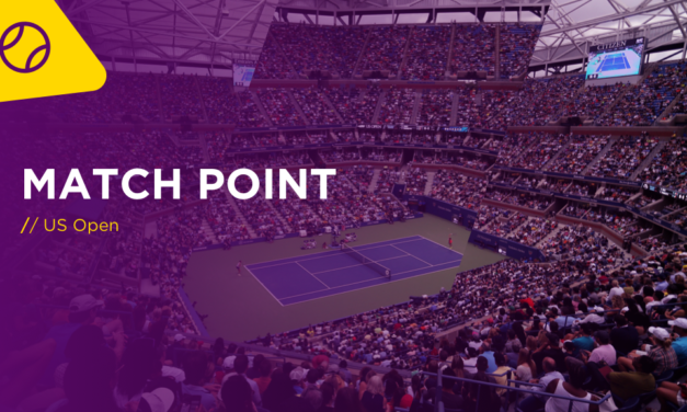 MATCH POINT: US Open Women's Outright Preview
