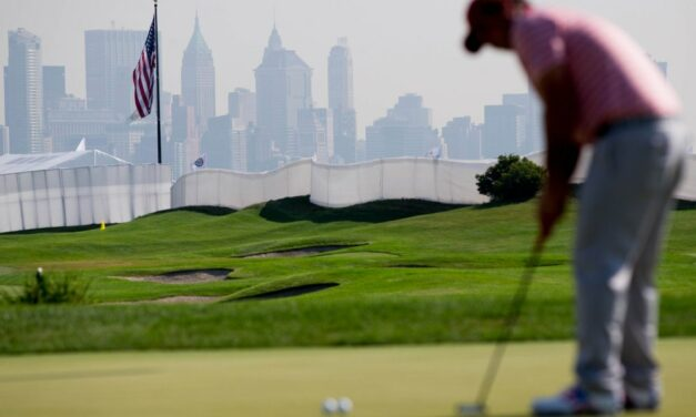 FedExCup Playoffs: The Northern Trust preview/picks