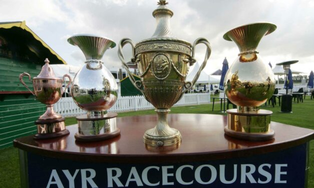 BIG RACE PREVIEW: Ayr Gold Cup