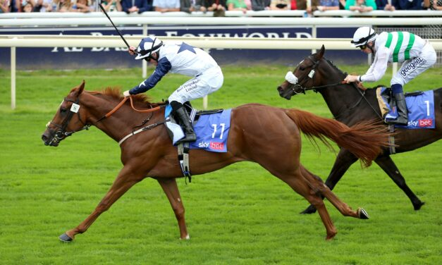 BIG RACE PREVIEW: Cheveley Park Stakes