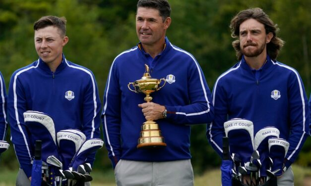 2021 Ryder Cup preview and predictions