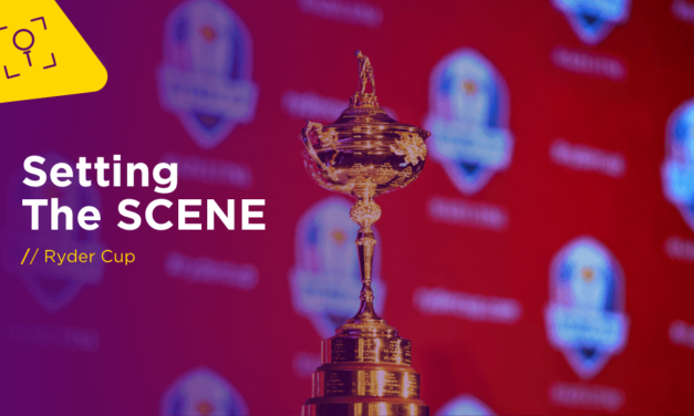 SETTING THE SCENE: Ryder Cup